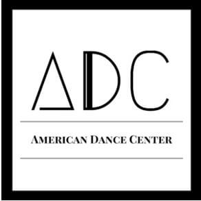 Logo American Dance Center