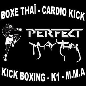 Logo Perfect Muay Thai