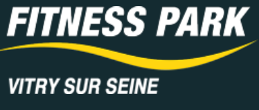 Logo Fitness Park Vitry
