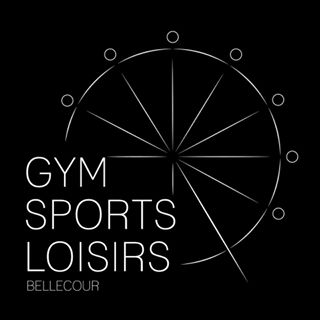 Logo Gym Sports Loisirs