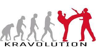 Logo Kravolution clermont
