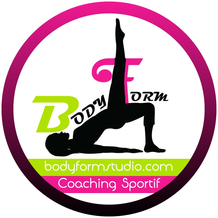 Logo Bodyform studio