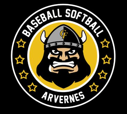 Logo Baseball Softball Club Clermontois